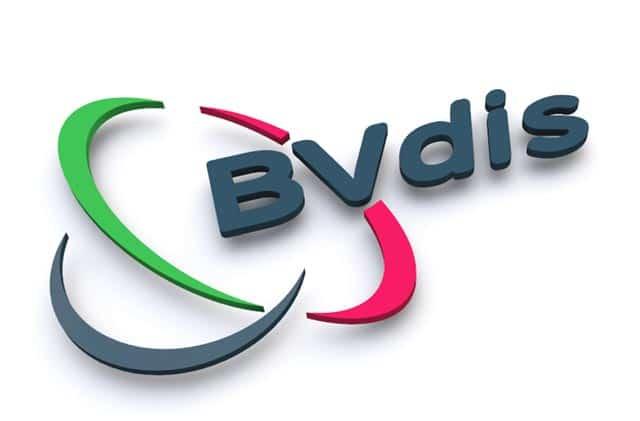 logo BVdis